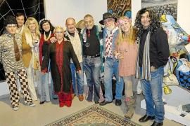 Toni de la Mata celebra su 60 aniversario