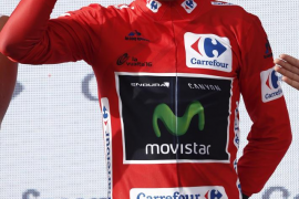 Nairo Quintana debutará en la XXVI Playa de Palma Challenge Mallorca