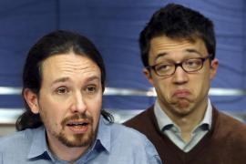 Iglesias quiere un Podemos que mantenga la tensión hasta las elecciones