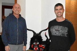 «Dar vida a los 'dimonis' de Artà es lo mejor que nos ha podido pasar en la vida»