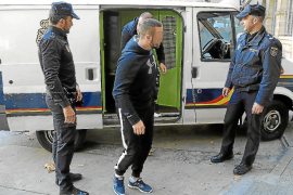 Prisión para los detenidos por extorsionar a mendigos