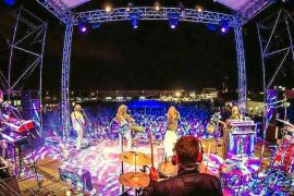 Magaluf será sede de un festival internacional de música 'indie'