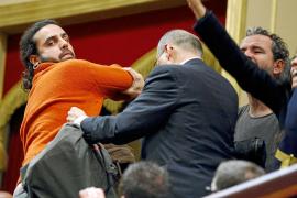 El Gobierno de Marruecos anuncia que «reexaminará» sus relaciones con España
