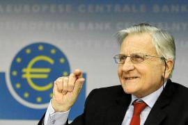 El BCE tranquiliza a los mercados financieros con la compra de deuda