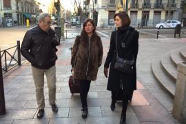 Armengol ve un error que el Congreso del PSOE sea «tan tarde»
