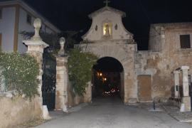 Los vecinos de La Real piden una acera en el camino del monasterio