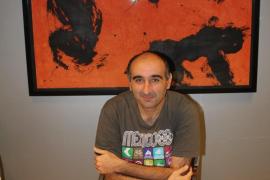 Fernando Fernández plasma en un libro unos Juegos Olímpicos de récord para el deporte balear