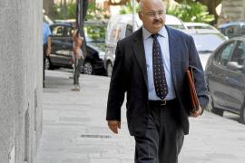 Acusan de seis delitos a Cardona, Ordinas y Viaene en el 'caso Scala'