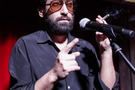 El humorista Toni Climent imita al popular Eugenio