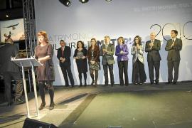 La Sibil·la se presenta en Madrid encarnada en la voz de un 'blauet'