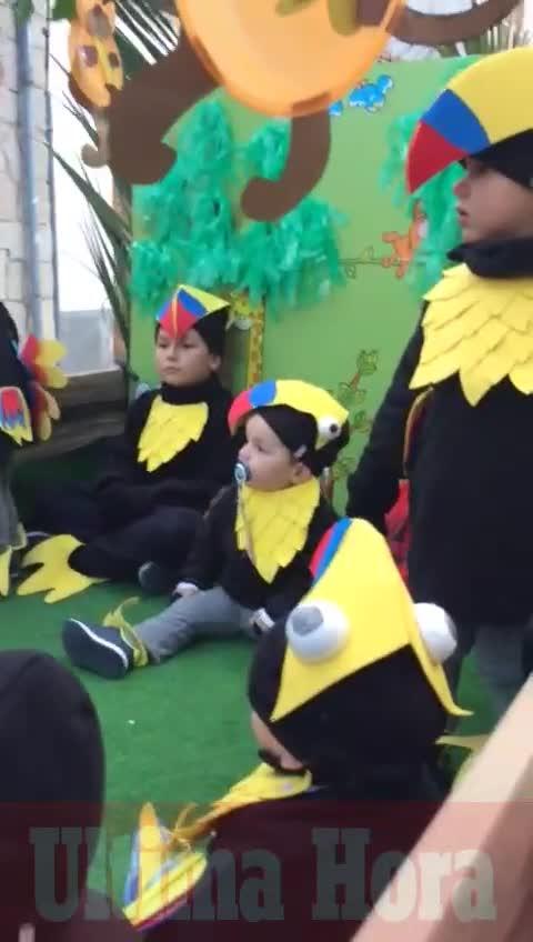 Consell celebra las fiestas de Sant Antoni con su desfile de disfraces