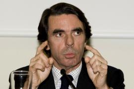 Aznar no descartaba en 2007 volver a la política si veía a España desesperada