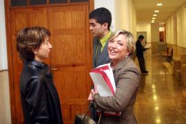 La Audiencia reabre el caso de las subvenciones otorgadas por el Consell a asociaciones afines a UM
