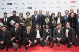 Premios Forqué