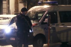 Tres arrestados en una operación antiterrorista en Bruselas