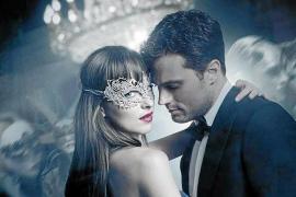 El fenómeno Grey abre un 2017 de cine repleto de secuelas y 'remakes'