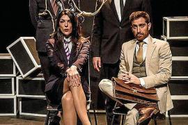 La «extravagante» 'Famélica' abre la nueva temporada del Teatre del Mar