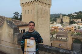 El alcalde de Andratx aparta de sus funciones al regidor del PI Jonás Palomo