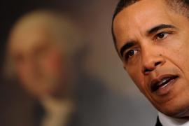 Obama desafía a la banca al anunciar un plan que limitará su tamaño y actividades