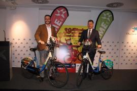 Joan Llaneras y Marga Fullana encabezarán la Diada Ciclista de Sant Sebastià 2017