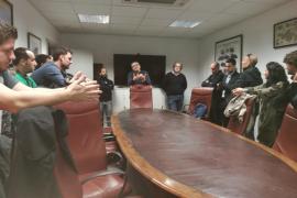El gerente de SFM reconoce el incumplimiento de los acuerdos, según los trabajadores