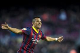El futbolista Alexis Sánchez reconoce haber defraudado un millón de euros a Hacienda