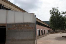 El Govern suspende las clases en los centros educativos de la Serra de Tramuntana