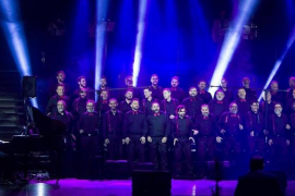 'Jazz do it! (camí a NY)', el nuevo espectáculo del Mallorca Gay Men's Chorus, en Son Servera