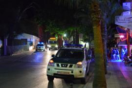 Condenado por romper la nariz a un joven de un cabezazo en una discoteca de Andratx