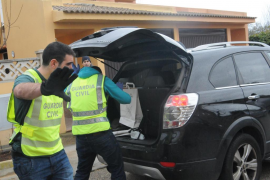 Prisión sin fianza para un hombre acusado de la agresión sexual a su pareja en Inca