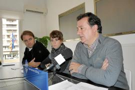 La crisis provoca un recorte «drástico» de la financiación de los talleres de ocupación de Inca