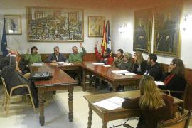 El Ajuntament reduce un 4, 2% el presupuesto para 2011 y se queda en 5 millones de euros