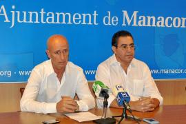 La elección del candidato del PP se aplaza para evitar presiones de Palma