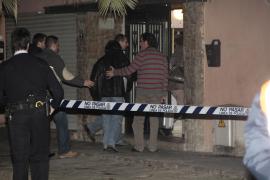 Una mujer es hallada brutalmente degollada en su piso de Palma