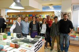 El Espai Mallorca organiza un mercado de arte para liquidar deudas
