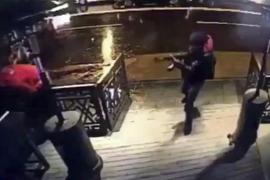 Detenido el supuesto autor de masacre de Nochevieja en Estambul