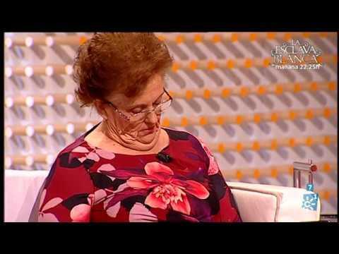 La broma de Juan y Medio a una mujer que se queda dormida en su programa