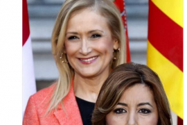 El PP de Madrid indigna al Gobierno andaluz de Susana Díaz