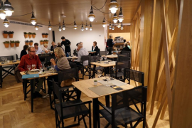 Baleares cuenta con los restaurantes mejor valorados del país, según los usuarios de TripAdvisor