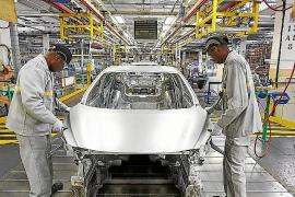 Nissan ya ha iniciado la producción del nuevo Micra.