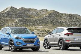 La coreana Hyundai se ha mantenido al alza en nuestro mercado