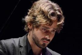 'Entorno a Goyescas', un recital de Antonio Galera en Palma