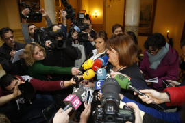Parlament Balear: Cuando ruge la Jaramargo