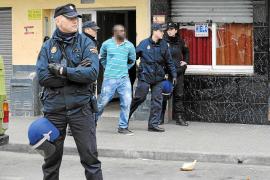 Detenido en Noruega un narco nigeriano condenado a seis años de cárcel en Mallorca