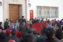 Aplazada la 'marcha por la liberación' sobre Ceuta y Melilla por falta de participación