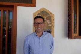 Rafa González, CONSELLER DE INFRAESTRUCTURAS Y MOVILIDAD