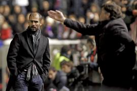 Guardiola: «Nosotros estamos en un país llamado Cataluña y pintamos poco. Si quieren engañar a la gente allá con sus problemas»