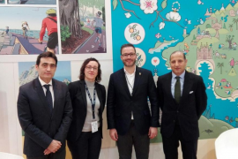 PalmaActiva, Agora Next y Telefónica lanzan un programa de emprendimiento digital en turismo