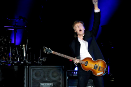 Paul McCartney demanda a Sony para recuperar los derechos de las canciones de The Beatles
