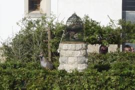 La Fira de la Perdiu de Montuïri cautiva a los visitantes con el ritual del canto del ave